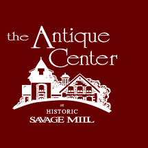 The Antique Center at Historic Savage Mill