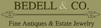 Bedell &amp; Co. Fine Antiques and Estate Jewelry