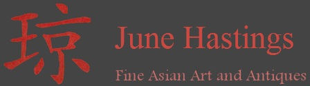 Chinese, Japanese, Asian Antiques, by Heirloom Estate Services