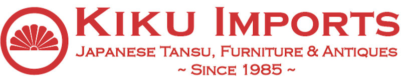 Kiku Imports Japanese Tansu, Furniture and Antiques
