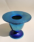 Louis Comfort Tiffany Favrile Art Glass Vase