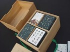Traditional Japanese Game Karuta Waka Poem Cards