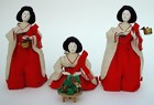 Japanese Three Jokan, Ladies in Waiting Doll
