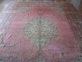 A Good Sivas Carpet, Anatolia, circa 1900-1920