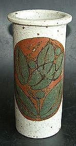 Rörstrand Unique Flower Vase, Drejargruppen 1976