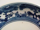 Arita Go Players Dish c.1680