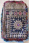 A purse from Bamiyan province, Afghanistan