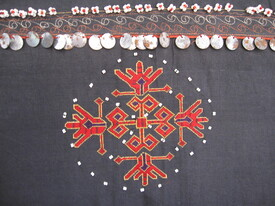 Afghanistan embroidery