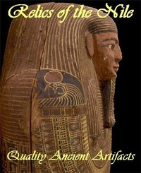 Classical Antiquities by Relics of the Nile
