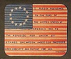 Mouse Pad for Patriot