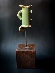 Longquan ware .Song Dynasty shard