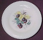 Westmoreland Fruits Beaded Edge 6
