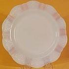 """MacBeth-Evans American Sweetheart 9.75"""" Dinner Plate"""
