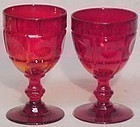 Fenton Red Plymouth Waters