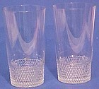 Duncan & Miller Tear Drop 12 oz. Tumbler