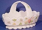 Westmoreland Pastel Fruit Basket
