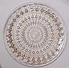 Jeannette Holiday (Button & Bows) Dinner Plate