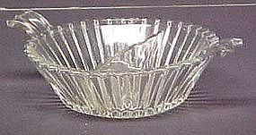 Heisey Ridgeleigh 2-Part Jelly Bowl, 6