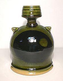 Oribe Enso Flask Vase