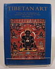 """Tibetan Art"" by Amy Heller"