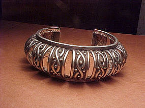 FABULOUS EARLY LOS CASTILLO CUFF