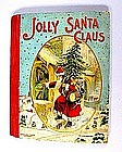 JOLLY SANTA CLAUS Children's Christmas Book