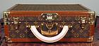 Louis Vuitton Trunk/Suitcase Vintage Beauty!