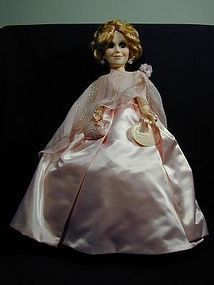 Madame Alexander Doll - Madame Alexander in Ball Gown