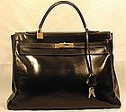Hermes Kelly Bag - Fabulous!