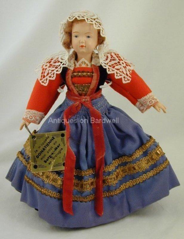 Louis Vuitton Doll
