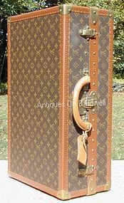 Louis Vuitton Shoe Trunk - Fab!