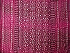 Early 20th Century, Long Classical Laos Silk