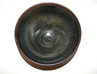 A Jian-type conical bowl with