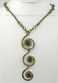 Rafael Alfandary Modernist Necklace - Canada