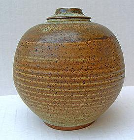 Raymond Gallucci American Studio Vase