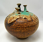 Gallucci Modernist Studio/Art Pottery  Vase