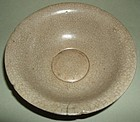 Northern Sung Period Flower petal small bowl