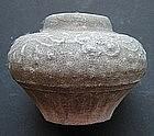 Yuan Celadon Jarlet