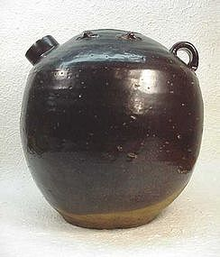 Chinese Song Dynasty Storage Jar