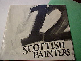 12 Scottish Painters
