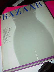 1st Printing BAZAAR~100 Years of the American Female
