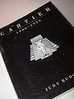 Cartier  1900-1939 ~ Judy Rudoe