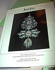 Jewelry~Smithsonian Illustrated Library of Antiques~ Mastai