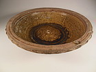 Song Dynasty Brown Glaze Bowl