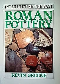 """ROMAN POTTERY"" (INTERPRETING THE PAST SERIES)"