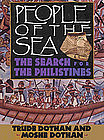 People of the Sea , The Search for Philistines