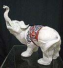 Samson Model of a Kakiemon Elephant