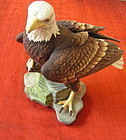 BOEHM AMERICAN BALD EAGLE FOR INAUGURATION