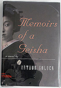 Image result for memoirs of a geisha by arthur golden