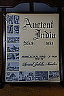 Ancient India Bulletin, No 9, Year 1953